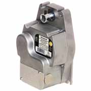 smoke damper actuator