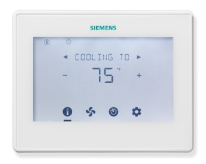 RDY2000 Siemens Thermostat