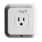 Plug load smart device from Plug-It