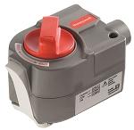 Honeywell MVN rotary valve actuator
